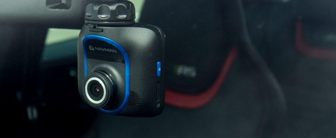 Product Review – Dash Cam – The Navman MiVue 580