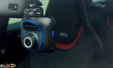 Product Review - Dash Cam - The Navman MiVue 580