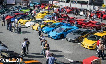 A Petrolhead's Guide To Tokyo – 2016 Tama Car Festival