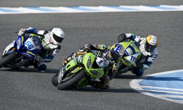 Sofuoglu And Kawasaki Take Championship Wins At Jerez
