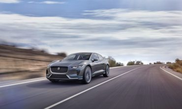 Press Release : Jaguar Reveals Electric SUV - the I-PACE Concept