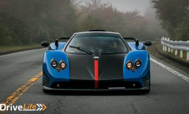 Video: Highlights From Pagani Raduno Japan