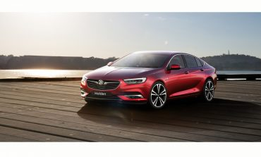 Press Release : The Next-Gen 2018 Commodore Breaks Covers