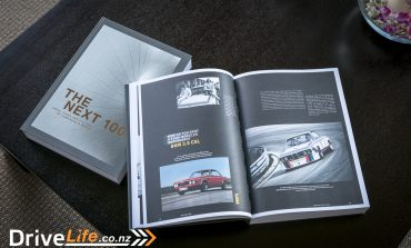 Ultimate BMW Fan Giveaway - BMW Group The Next 100 Commemorative Book