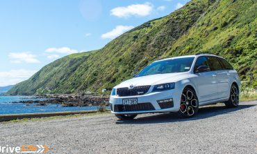 Skoda Octavia RS 230 - Car Review - The Cheaper Upgraded Car?