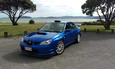 Press Release: New Zealand's top 25 WRXs have been chosen