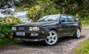 Project Rusty – Rob's Audi UR-Quattro – Part 21: Wheels