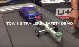 Towing a Trailer - A Visual Guide On Where To Put The Weight