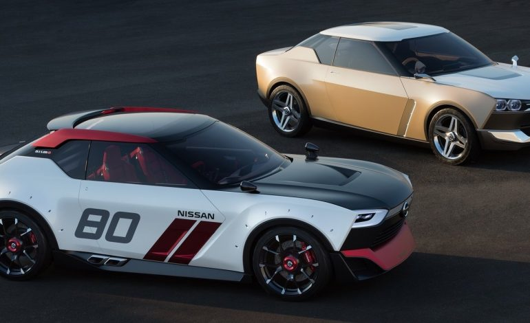 Nissan Idx Concept X on Mitsubishi Sports Car 90s