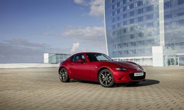 Press Release: All-New Mazda MX-5 RF