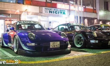 2017 RWB New Year Meet -  From Tokyo Width Love