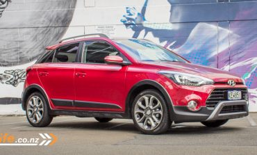 2017 Hyundai i20 Cross – Car Review - stylish, but...