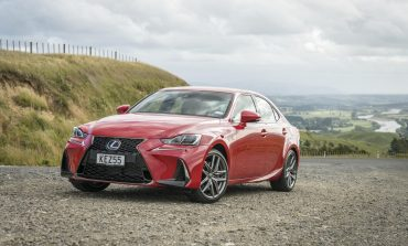 Press Release: DYNAMIC, BOLDER IS SPORTS SEDAN ASSERTS ITSELF