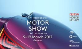 2017 Geneva International Motor Show - More Supercars, Less SUVs