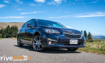 2017 Subaru Impreza 2.0 Sport - Car Review - A Car for Suburban Rally Drivers?