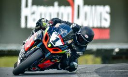 Amazing fight-back gives Frost the Superbike crown