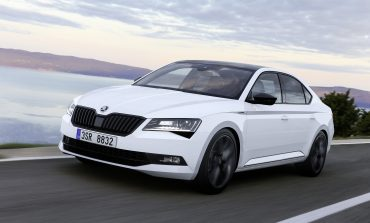 Press Release: ŠKODA New Zealand introduce the Superb SportLine, adding dynamism and driver focused-attitude