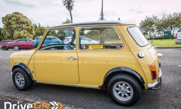 Readers' Rides: Roger's 1971 Mini Cooper S Replica