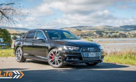 2017 Audi S4 - Car Review - First Class Express