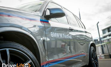 BMW M Festival -  Is M The Most Powerful Letter In The Alphabet ?