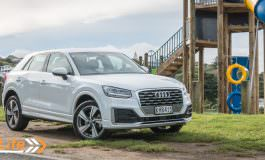 2017 Audi Q2 Sportline - Car Review - Competent Urban SUV