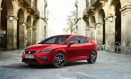 Press Release: Performance, Design and Technology: The new SEAT Leon
