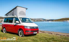 2016 VW California Ocean - Car Review - Return of the Kombi?