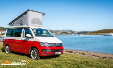 2016 VW California Ocean - Car Review - Return of the Kombi?