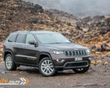 2017 Jeep Grand Cherokee Limited – Car Review – Off-road luxury