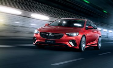 Press Release: Range-topping next-generation Commodore VXR  breaks cover
