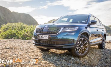 2017 Skoda Kodiaq Ambition – Car Review – a winning formula