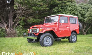 The Surgery - Classic Restoration - Toyota FJ40 Landcruiser