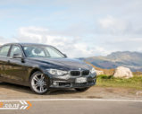 2017 BMW 318 – Car Review – The Ultimate Driving machine?