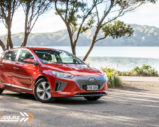 2017 Hyundai Ioniq EV – Car Review – Electric Dream?