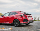2017 Honda Civic RS Sport Hatch – Car Review – Type-R Wannabe?