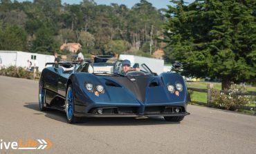 Monterey Car Week Is The Best Week Of The Year