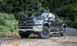 2017 Ram Laramie 2500 – Car Review – The Supercar of Utes