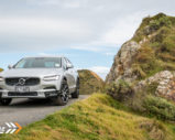 Volvo V90D Cross Country – Car Review – Thor's Hammer