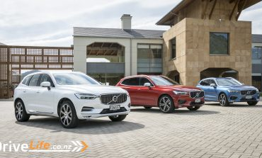 Volvo's Hammer Hits The Nail on The Head with The New XC60