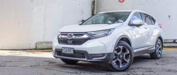 2017 Honda CR-V AWD Sport Sensing – Car Review
