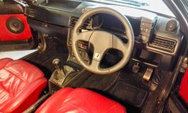 Project Rusty – Rob's Audi UR-Quattro – Part 30: WoF Time!