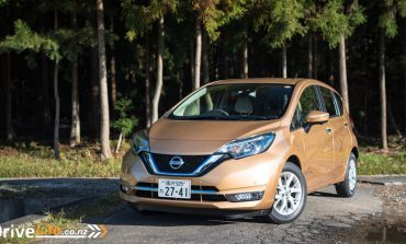 e-Power: Nissan's Idea of a Hybrid Future
