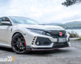 2017 Honda Civic Type-R – Car Review – Fast and Furious