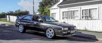 Project Rusty – Rob's Audi UR-Quattro – Part 31: So close to being on the road!