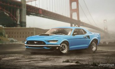 Jennings Motor Group Gives Us 7 Retro Versions of Modern Cars