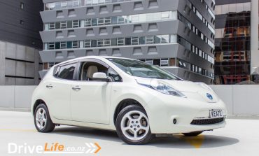 2011 Nissan Leaf G – Used EV Review – Daily Driver Replacement?