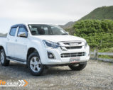2017 Isuzu D-Max LS Double Cab – Car Review – Clever Form Follows Function