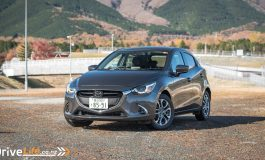 2017 Mazda2 SkyActivD – Car Review - Does A Diesel Small Hatch Make Sense?