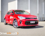 2017 Kia Rio Limited – Car Review – So Much Potential, So Much Frustration