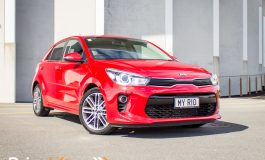 2017 Kia Rio Limited – Car Review - So Much Potential, So Much Frustration
